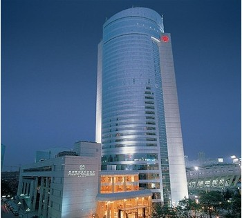 sheraton lido hotel chengdu