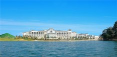 holiday Islands Hotel(2 star) in Guangzhou, China