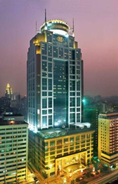 Asia International Hotel Guangzhou