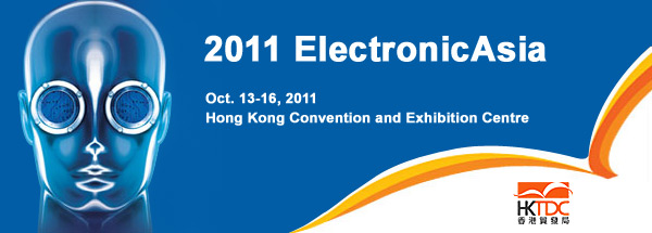 2011 ElectronicAsia