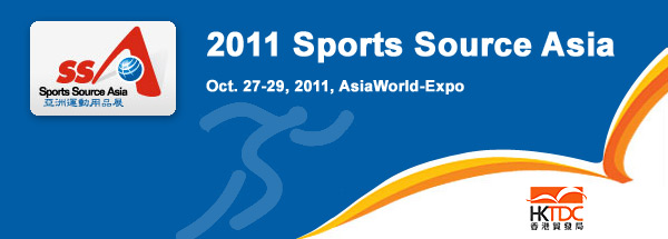 2011 Sports Source Asia