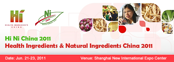 meet largest health ingridients event china asia