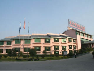 Fengyuqiao International Hotel