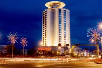 Guanfang Hotel Lijiang