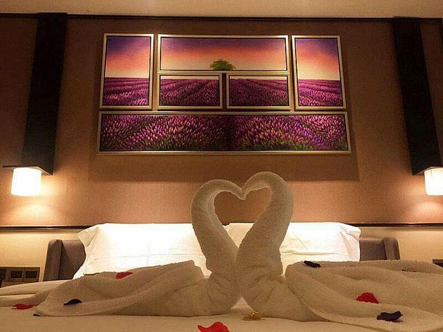 Guangzhou Hoikong Boutique Hotel Tianshou Branch(Former Jianghe Hotel)