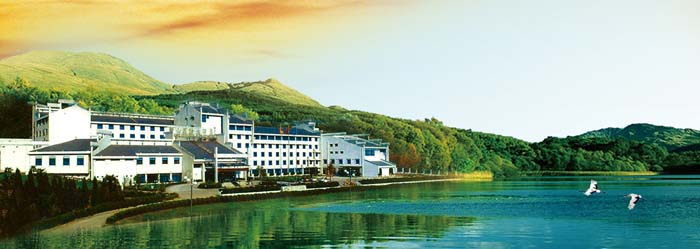 Huangshan International Hotel