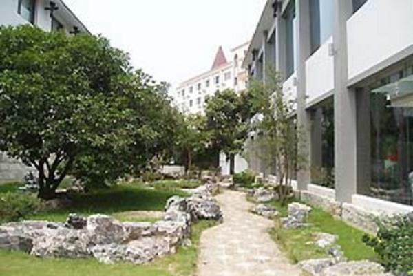 Huangshan Xinan Country Villa Hotel