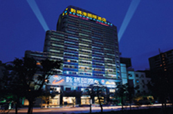 IT World Hotel Guangzhou