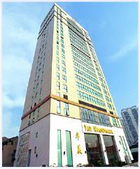 Magnificent International Hotel Shanghai
