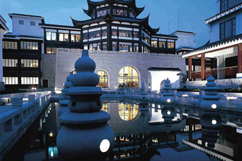 Pan Pacific Suzhou