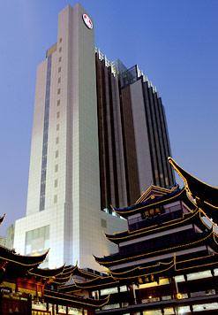 Renaissance Shanghai Yuyuan Hotel