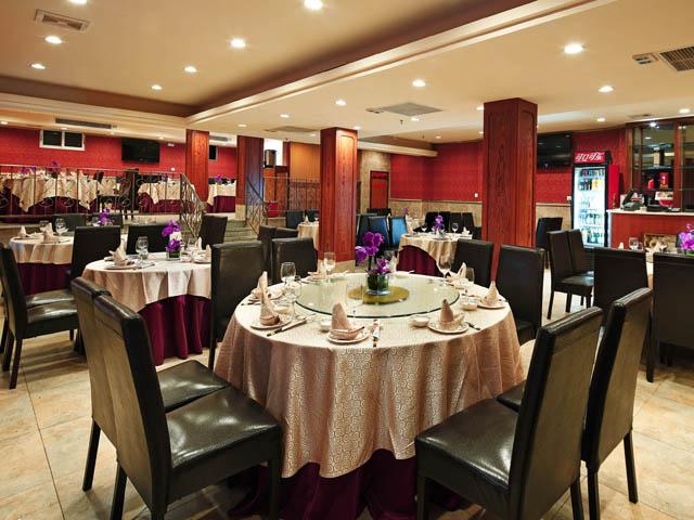 Royal Garden Hotel Guangzhou Royal Garden Hotel Guangzhou Guangzhou China Royal Garden Hotel
