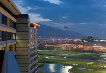 SkyCity Marriott Hotel Hong Kong