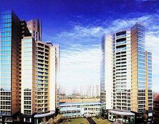 The Biyun Diamond Service Apartment  Shanghai
