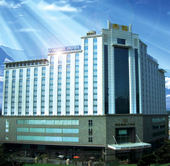Donlord International Hotel Guangzhou