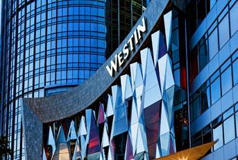Westin Hotel Guangzhou