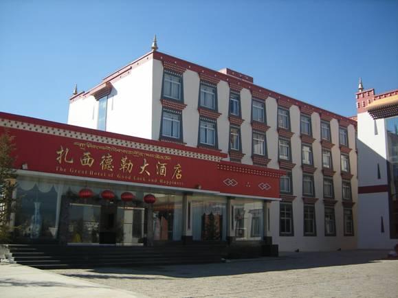 Zaxi Dele Hotel